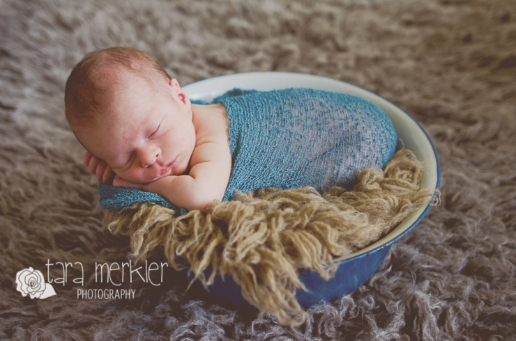Gage  Newborn Session Web Tara Merkler Photography -34