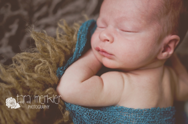 Gage  Newborn Session Web Tara Merkler Photography -38