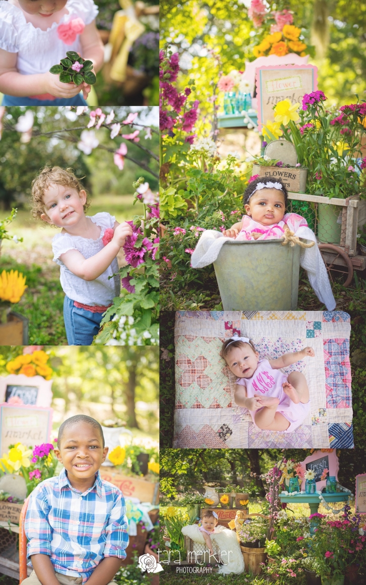 Flower Market Spring Mini Sessions Tara Merkler Photography Orlando, Florida_0001.jpg