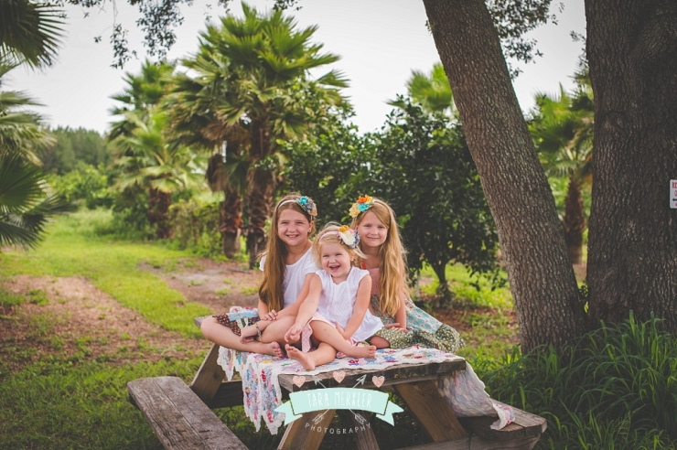 Tara Merkler Photography Orlando, Florida Children