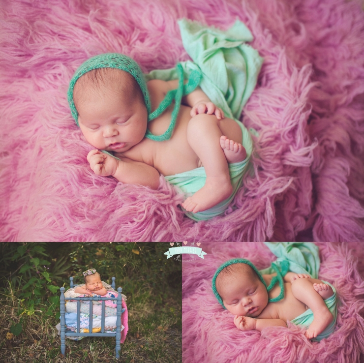 Lake Mary, Florida Central Florida Newborn Photographer Tara Merkler Photography Orlando Children