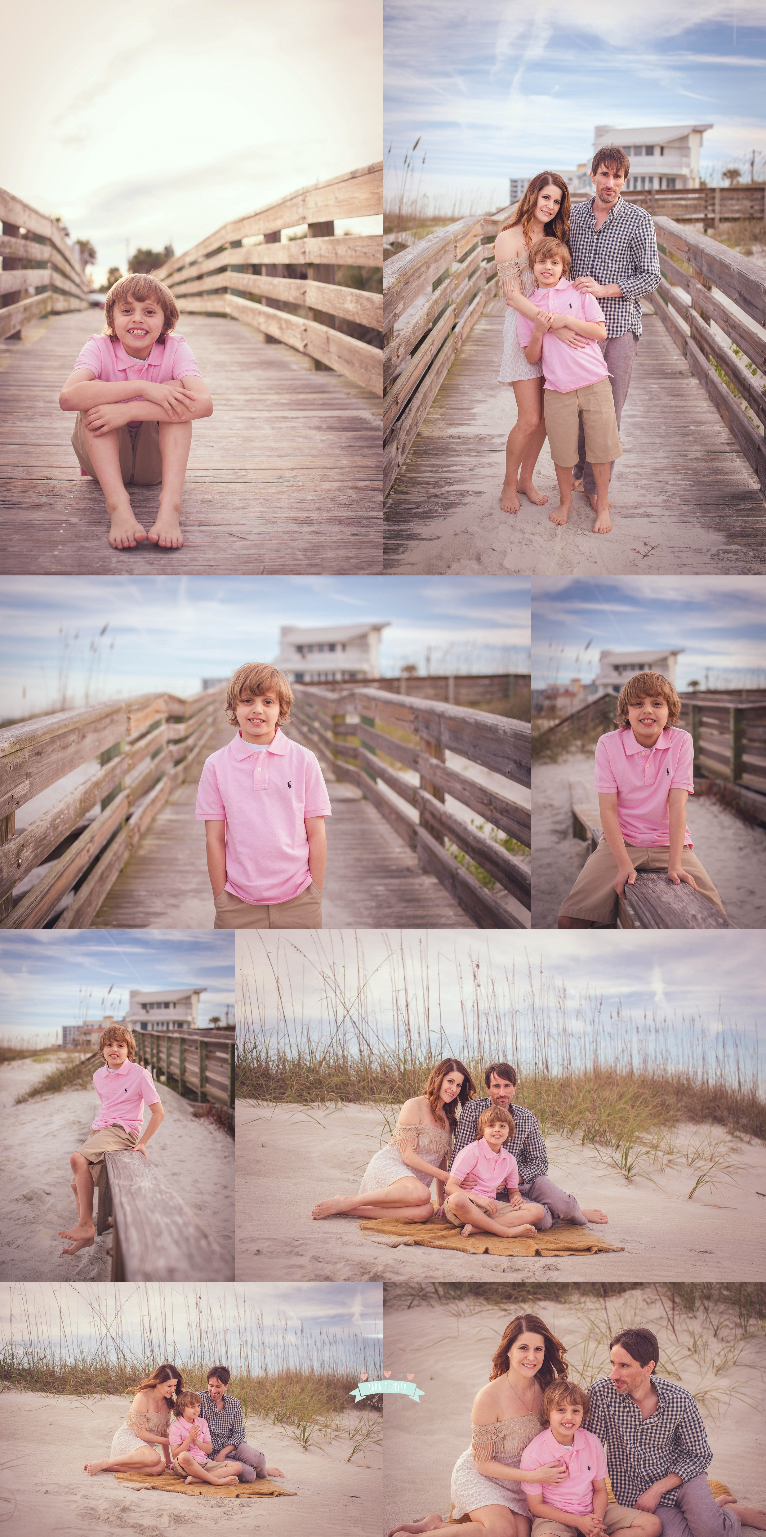 Ulman Family Beach Session in Central Florida Photographer Tara Merkler Photography New Smyrna Beach Photography_0002.jpg