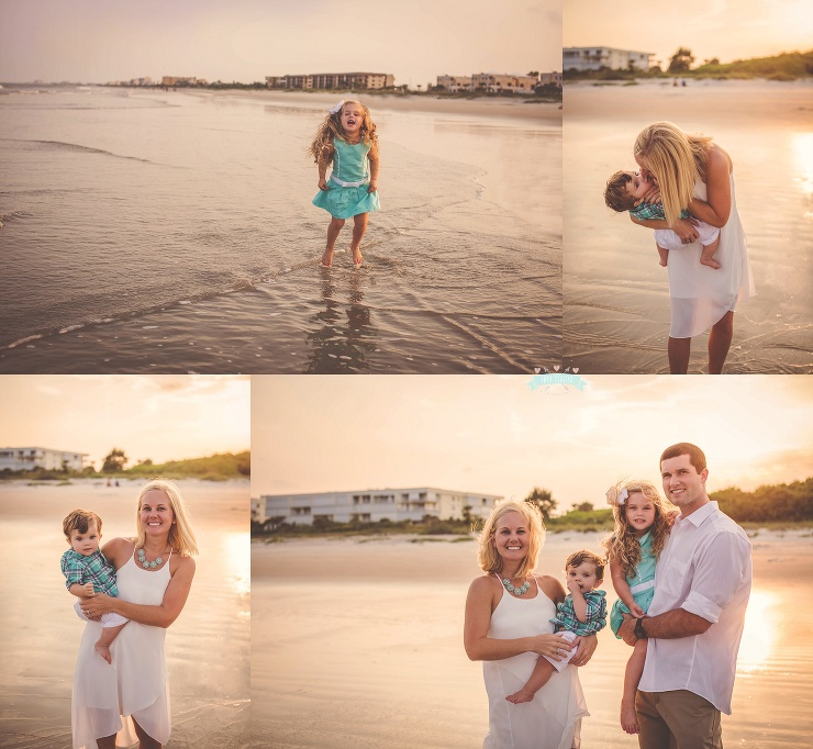 Baker Family Beach Session,  Tara Merkler Photography Cocoa Beach, Florida Family Photography Central Florida_0055.jpg