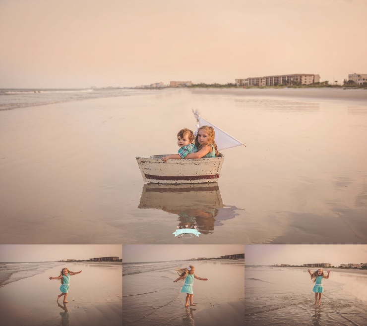Baker Family Beach Session,  Tara Merkler Photography Cocoa Beach, Florida Family Photography Central Florida_0056.jpg