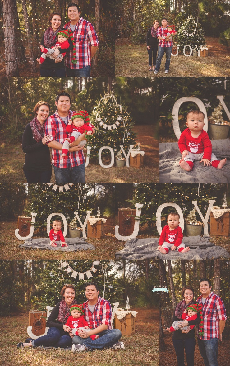 Christmas Tree Mini Sessions 2014 Tara Merkler Photography Lake Mary, Florida Family Photography Central Florida_0023.jpg