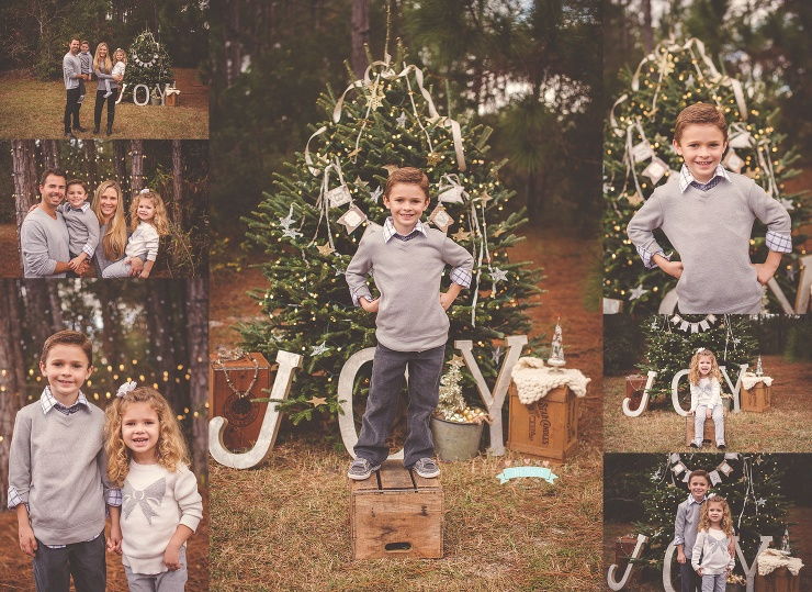 Christmas Tree Mini Sessions 2014 Tara Merkler Photography Lake Mary, Florida Family Photography Central Florida_0024.jpg