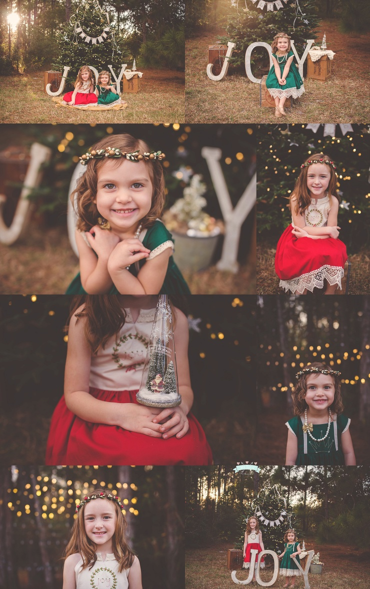 Christmas Tree Mini Sessions 2014 Tara Merkler Photography Lake Mary, Florida Family Photography Central Florida_0032.jpg
