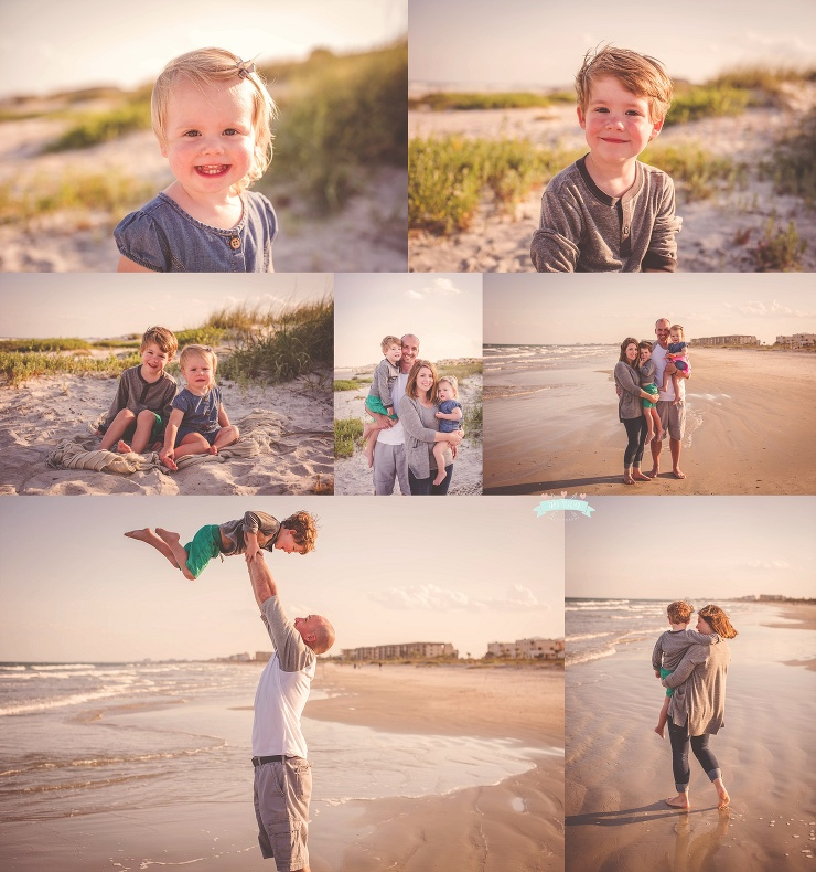 Diehl Family Beach Session,  Tara Merkler Photography New Smyrna, Florida Family Beach Photography Central Florida_0024.jpg