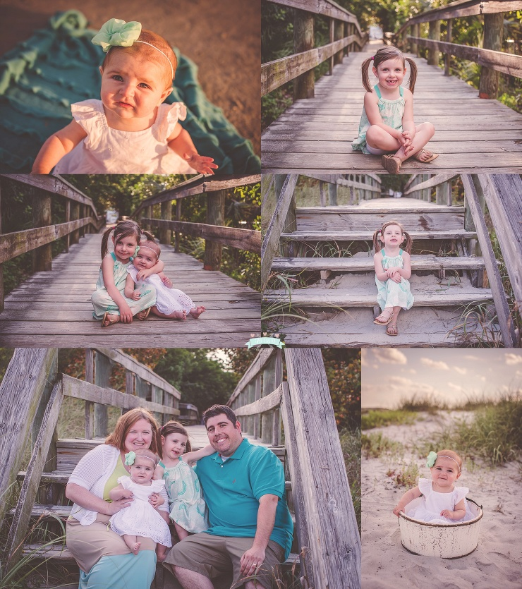 Escobar Family Beach Session,  Tara Merkler Photography Cocoa Beach, Florida Family Beach Photography Central Florida_0034.jpg