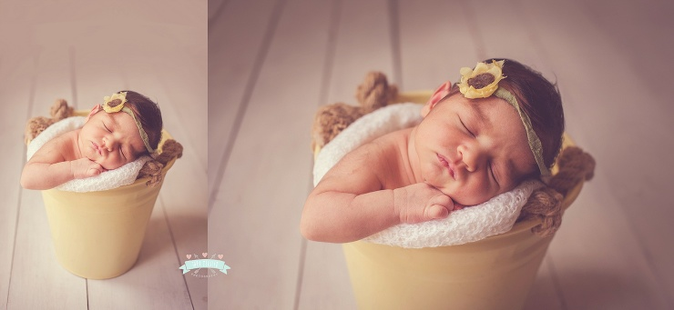 Hall Newborn Session August 2015 by Tara Merkler Photography Lake Mary, Children