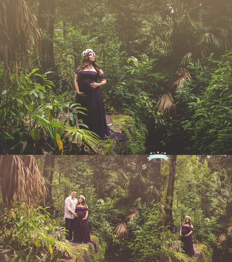 Cabezas Garden Maternity Session 2015 by Tara Merkler Photography Lake Mary, Orlando Maternity Photography Central Florida_0002.jpg
